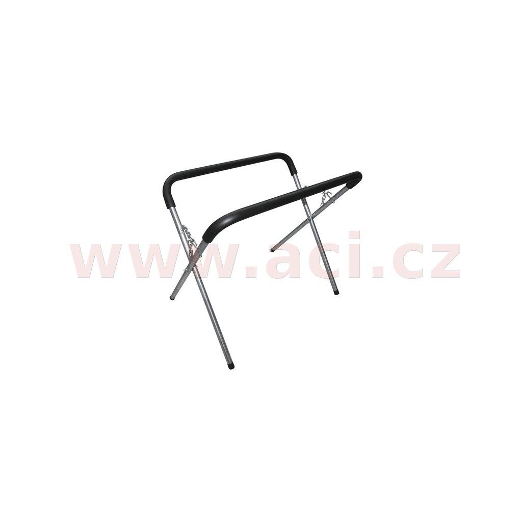 stojan na karosářské díly a autoskla s pěnovou ochranou (nosnost 230 kg)