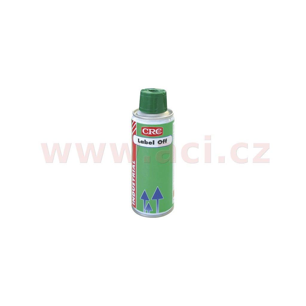 sprej pro odstranění lepidla (pro GY 058699)