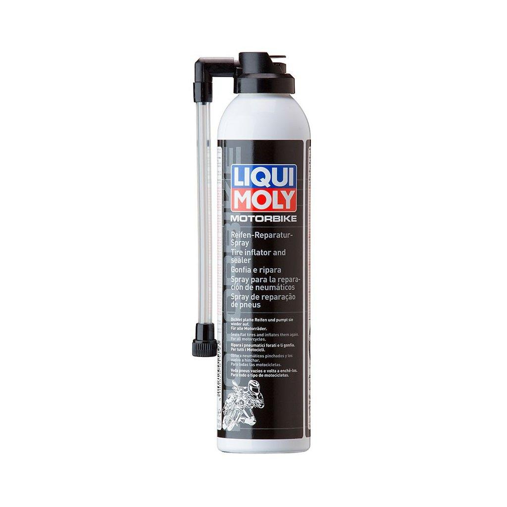 LIQUI MOLY sprej pro opravu defektu pneumatiky 300 ml