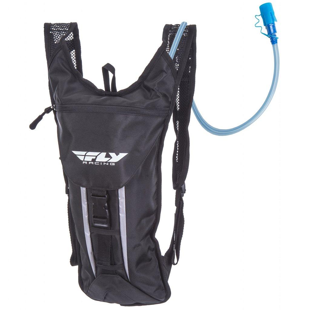 Hydropack, FLY RACING - USA (černá, objem 2 l)