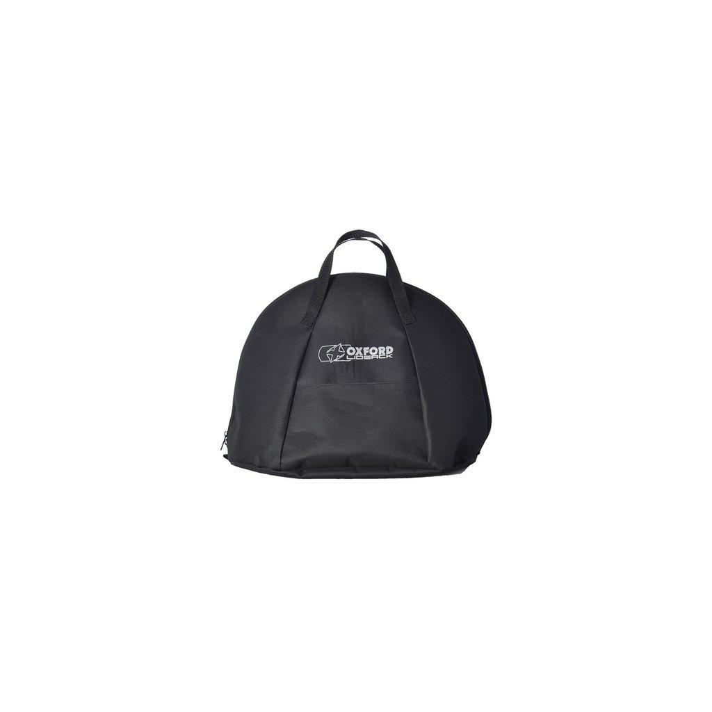 taška na přilbu Lidsack, OXFORD (černá)