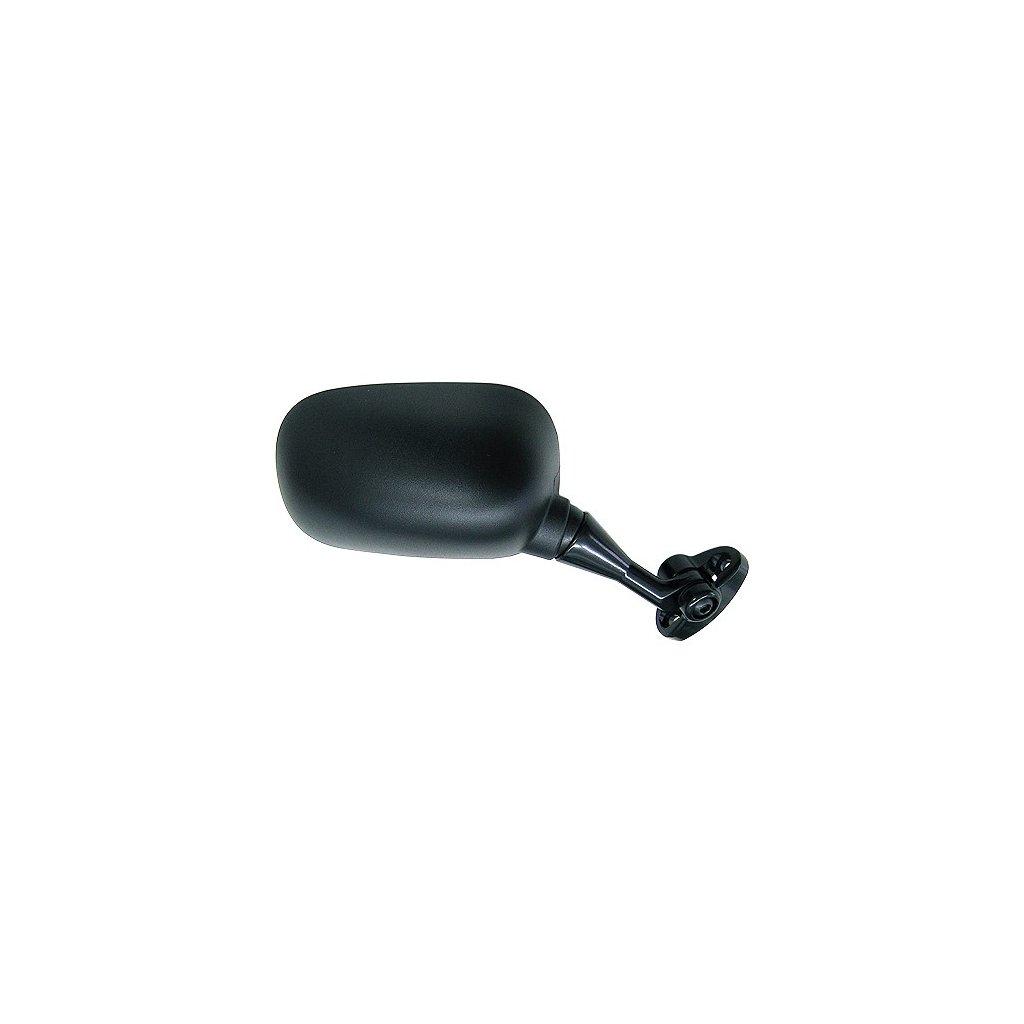 zpětné zrcátko plastové (rozteč děr pro šrouby 41 mm), Q-TECH, P