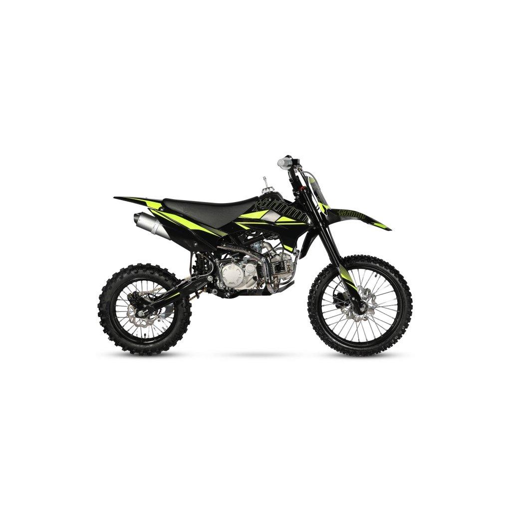Pitbike Stomp Z3 160