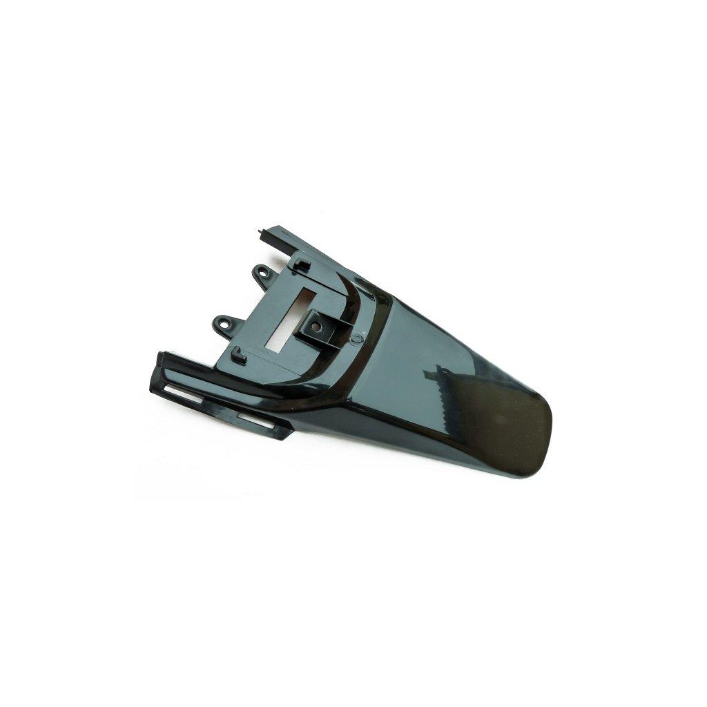pitbike zadní blatník CRF50 černý, Stomp, DemonX