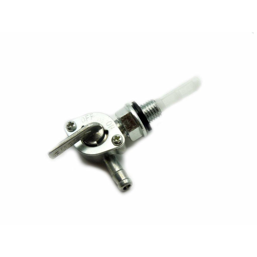 pitbike palivový ventil na nádrž CRF 50 Stomp, DemonX