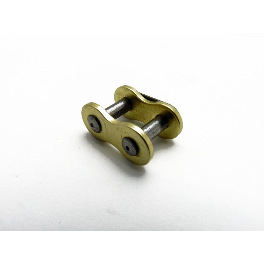 spojka na řetěz ČZ 428 MX zlatá