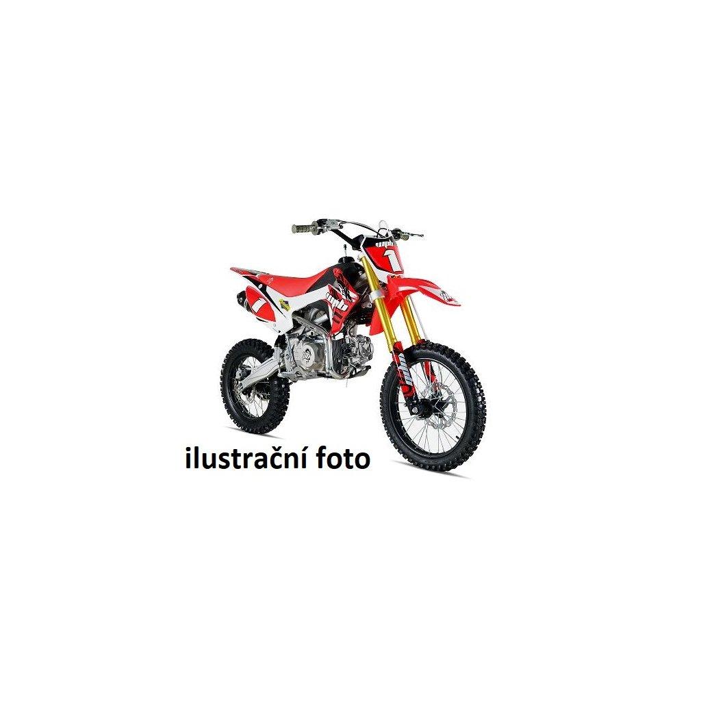 pitbike polepy na plasty CRF110, WPB RACE