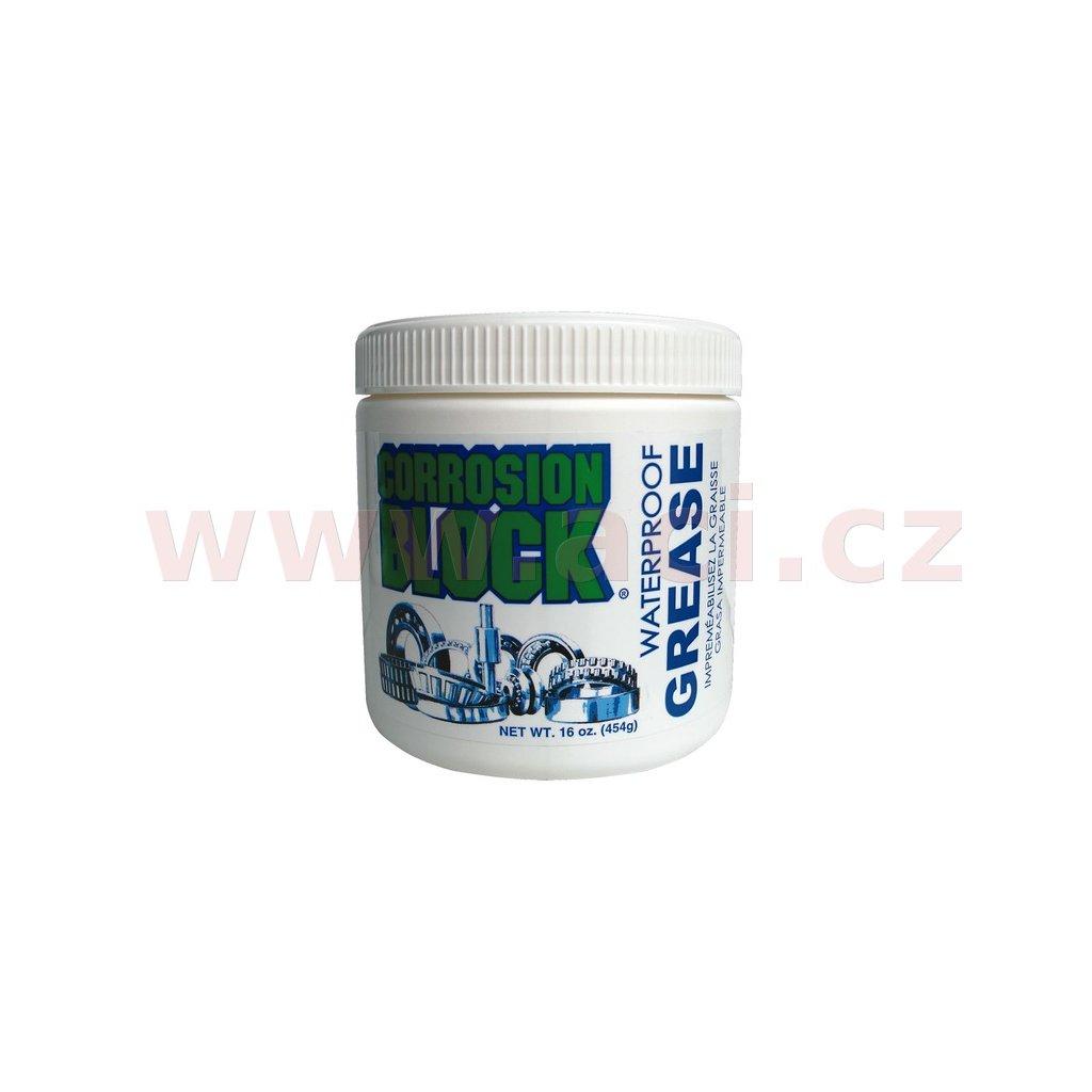 ACF-50 CORROSION BLOCK vazelína v kelímku 454 g