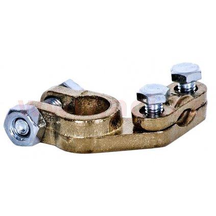 bateriová svorka - standard DIN 17.9 mm