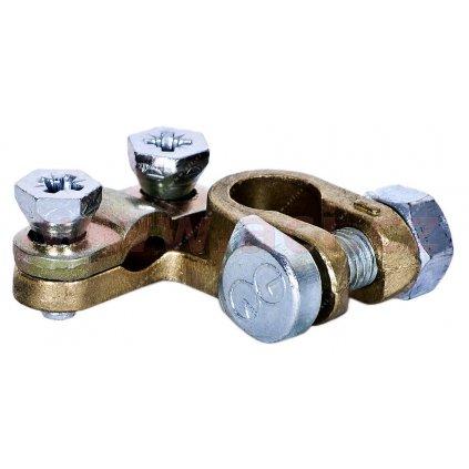bateriová svorka - (Fiat) pro úzké póly 11.2 mm