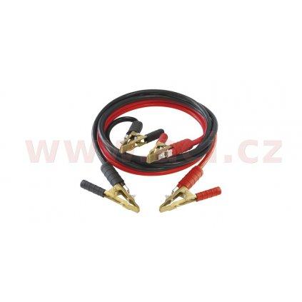Startovací kabely 1000 A, mosazné svorky, délka 4.5 m, průřez 50 mm2 GYS PRO