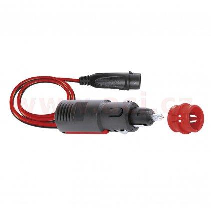 konektor pro nabíjení přes zásuvku zapalovače GYSFLASH (pro motocykly s CAN BUS)