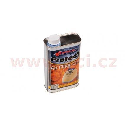 BO přípravek pro konzervaci filtrů 1L - Nizozemsko