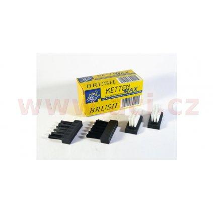 KETTENMAX CLASSIC - sada náhradních kartáčů
