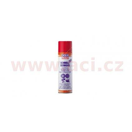 LIQUI MOLY Schnell- Reiniger rychločistič 500 ml
