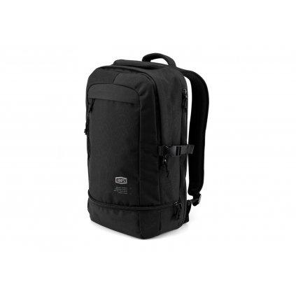 batoh TRANSIT, 100% (černý)