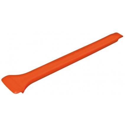 RTECH škrabka na bláto (oranžová)