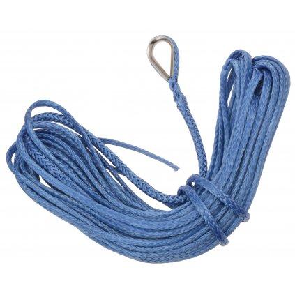 náhradní syntetické lano 4,8 mm x 15,2 m