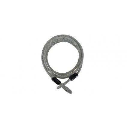 lanko ocelové LOCKMATE12 pro zámky, OXFORD (délka 2 m, průměr 12 mm)