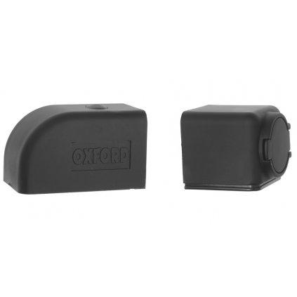 náhradní plastová krytka pro zámky kotoučové brzdy SCREAMER M005-19, OXFORD