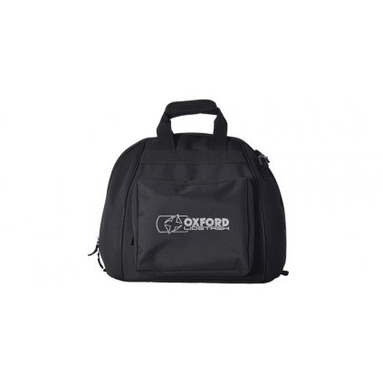 taška na přilbu Lidstash, OXFORD (černá)