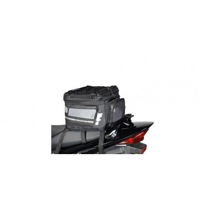brašna na sedlo spolujedce F1 Tailpack, OXFORD (černá, objem 35 l)
