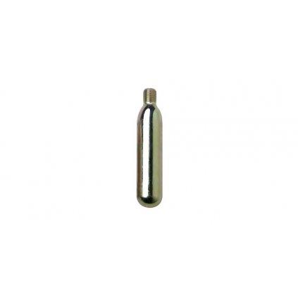 náhradní plnící bombička CO2 k airbagům NECK DPS, SPIDI (objem 30 cm3)