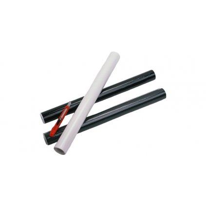 ochranná folie laku, OXFORD (čirá, arch 425x665 mm)