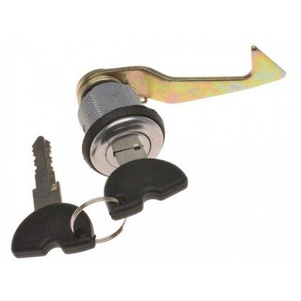 náhradní zámek vč. sady klíčů pro kufry Top Case M009-00 a M009-02, OXFORD - Anglie