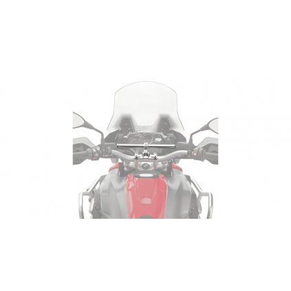 univerzální hrazdička pro montáž různých držáků, KAPPA