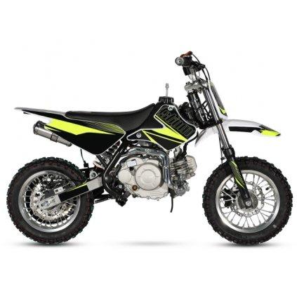 pitbike Stomp Minipit 65