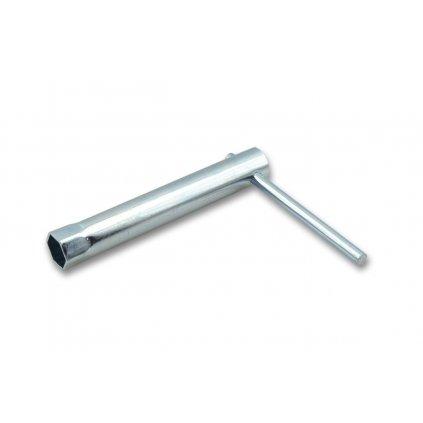 klíč na svíčky 18 mm