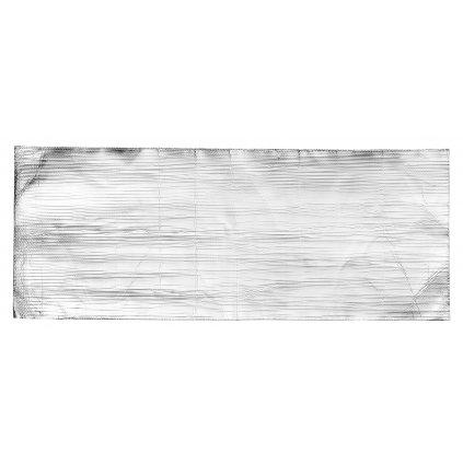 termoizolační fólie, samolepící (0,8 mm, 195 x 475 mm)