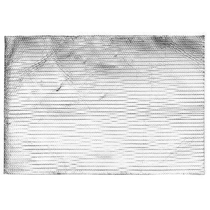 termoizolační fólie, samolepící (0,8 mm, 140 x 195 mm)