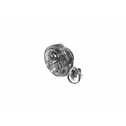 přední světlo hlavní kulaté (průměr 180 mm, H4 12V 35/35W)