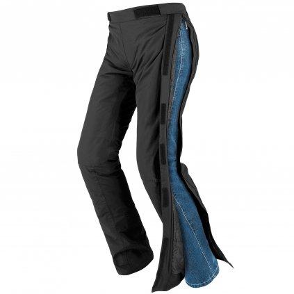 kalhoty GRADUS, SPIDI , dámské (černé)
