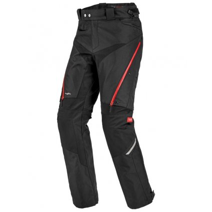 kalhoty 4SEASON, SPIDI - Itálie (černé)