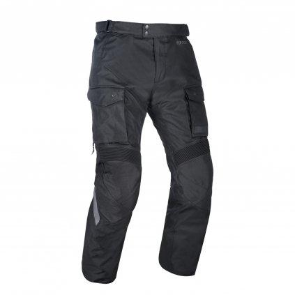 kalhoty CONTINENTAL, OXFORD ADVANCED (černé)