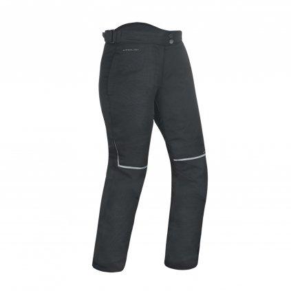 kalhoty DAKOTA 2.0, OXFORD, dámské (černé)
