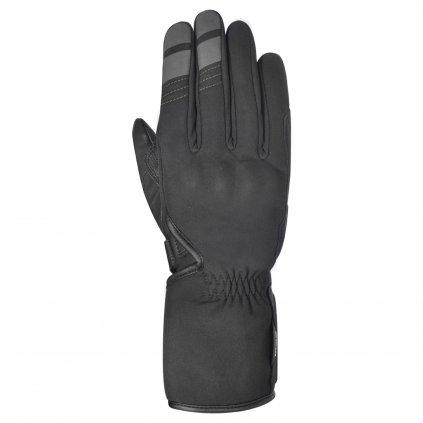 rukavice OTTAWA 1.0, OXFORD, dámské (černé)