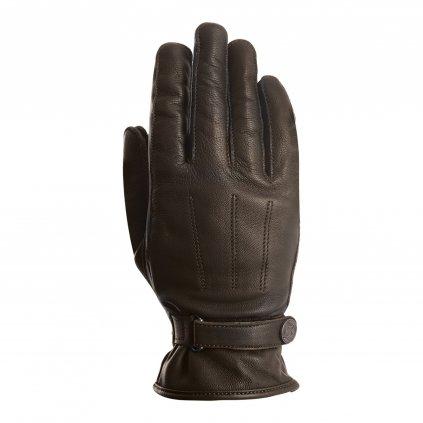 rukavice RADLEY, OXFORD, dámské (hnědé)