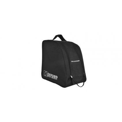 taška na boty Bootsack Essential, OXFORD (černá)