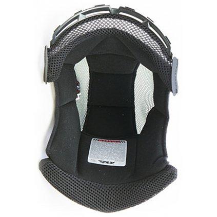 klobouk interieru pro přilby F2, FLY RACING