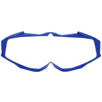 těsnění průzoru pro přilby AVIATOR 2.2, AIROH (modrý)
