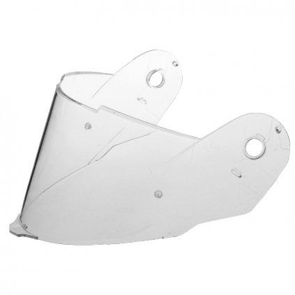 plexi pro přilby Apex s přípravou pro Pinlock, CASSIDA - ČR (čiré)
