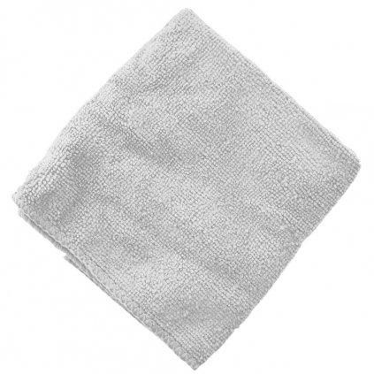 leštící utěrka z mikrovlákna, OXFORD (29 x 29 cm, modrá)