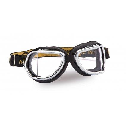 Vintage brýle 501, CLIMAX (čirá skla)