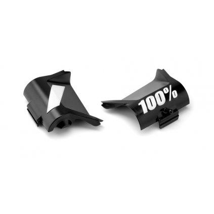 náhradní kryty pro systém Forecast, 100% - USA (pár)