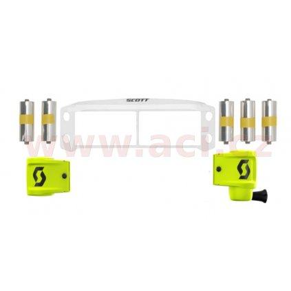 Roll Off WFS systém pro brýle PROSPECT, SCOTT (žlutý)