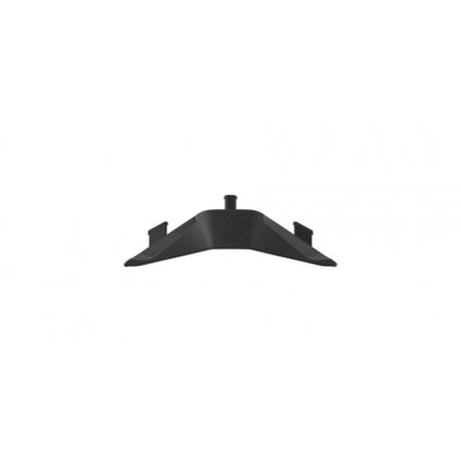chránič nosu pro brýle PROSPECT, SCOTT (černý)